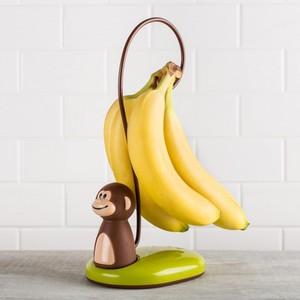 מעמד לבננות - עץ הקופים