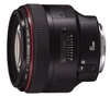 עדשה Canon EF 85mm f/1.2L II USM קנון