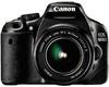 מצלמה Canon EOS 600D / Rebel T3i+18-55 קנון
