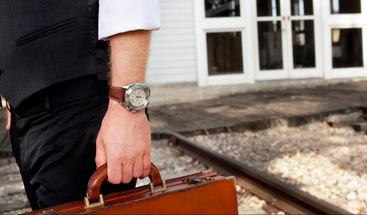 שעוני גברים