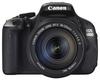 SLR Canon EOS 600D / Rebel T3i + 18-135-שלוש שנים  קנון