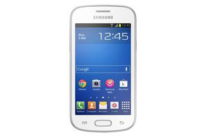 טלפון סלולרי -SAMSUNG Trend Lite סמסונג