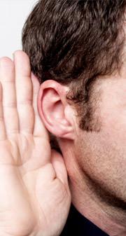 מכשירי האזנה