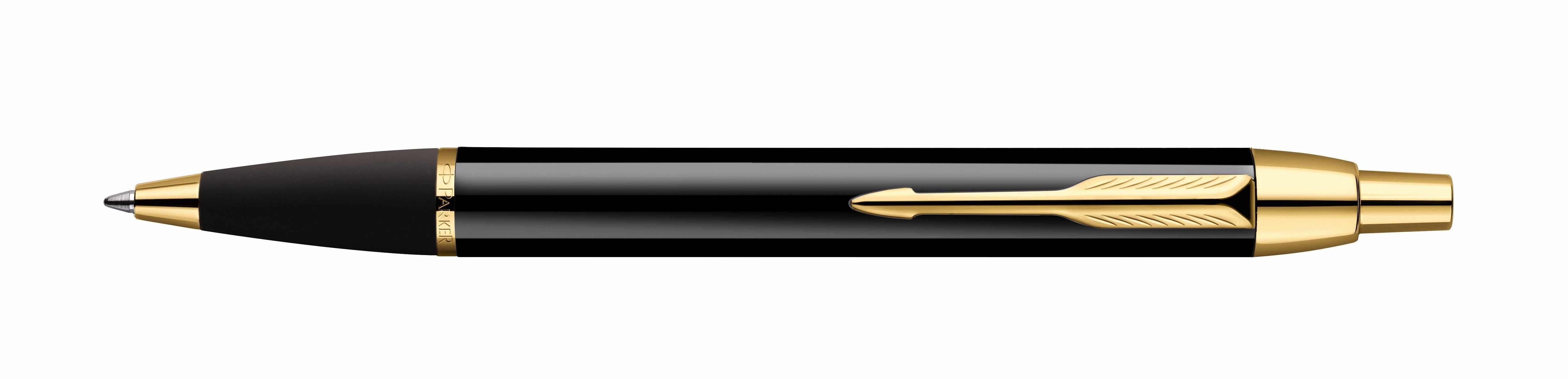 עט פרקר עם חריטה