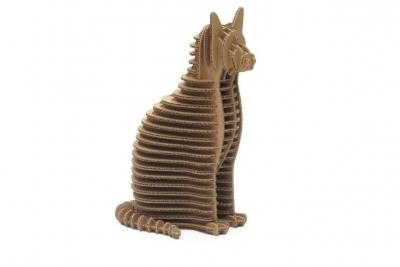 פאזל תלת מימדי חתול
