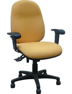 כסא מזכירה דגם ורטיגו