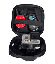 נרתיק קשיח Carrying Case for GoPro