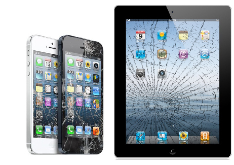 תיקון סלולרי וטאבלטים