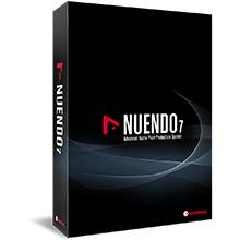 סדנת השקה ל-Nuendo 7
