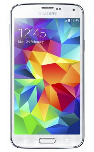 טלפון סלולרי  16gb Samsung Galaxy S5 g900f אופציה לשנתיים אחריות