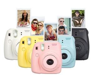 מצלמה Fujifilm Instax Mini 8 במלאי! פוג'י פילם