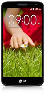 טלפון סלולרי LG G2 mini D620R LTE אל ג'י