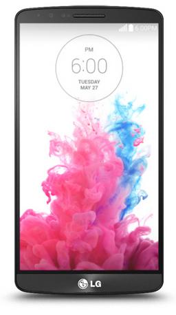 LG G3 32GB D855 אופציה לשנתיים אחריות
