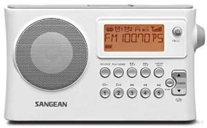 רדיו דיגיטלי SANGEAN PRD14