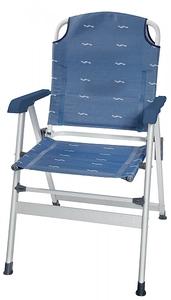 כיסא נוח מתקפל  Brunner
