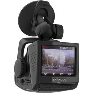 מצלמה לרכב + גלאי מכמונות Papago P2Pro DVR