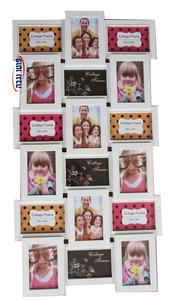 מסגרת ל-18 תמונות גודל 10X15