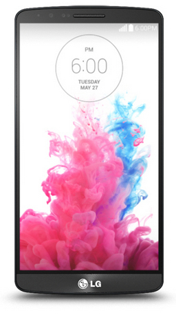 LG G3 32GB D855 יבואן רשמי