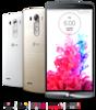 LG G3 32GB D855 אופציה ליבואן רשמי אל ג'י