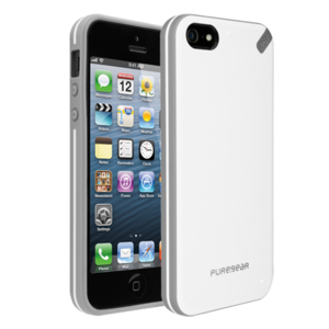 כיסוי Slim Shell ל - Iphone 5 PureGear