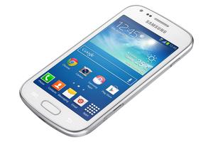 טלפון סלולרי  Samsung Galaxy Trend Plus S7580  יבואן רשמי סמסונג