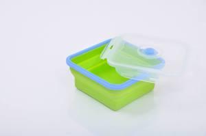 קופסה מתכווצת מרובע קצר כלים מתכווצים