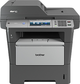 מדפסת Brother MFC8950DW