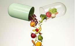 ויטמינים ומינרלים