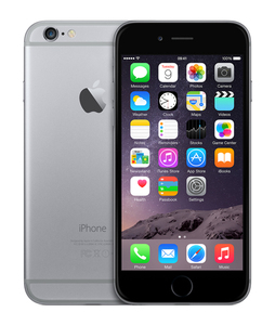 טלפון סלולרי Apple iPhone 6 16GB Sim Free