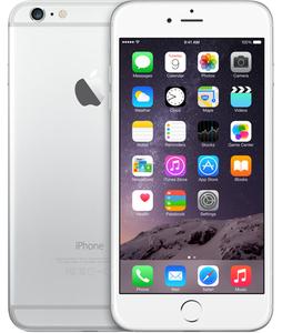 טלפון סלולרי Apple iPhone 6 Plus 16GB Sim Free יבואן רשמי אפל