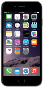 Apple iPhone 6 64GB SimFree