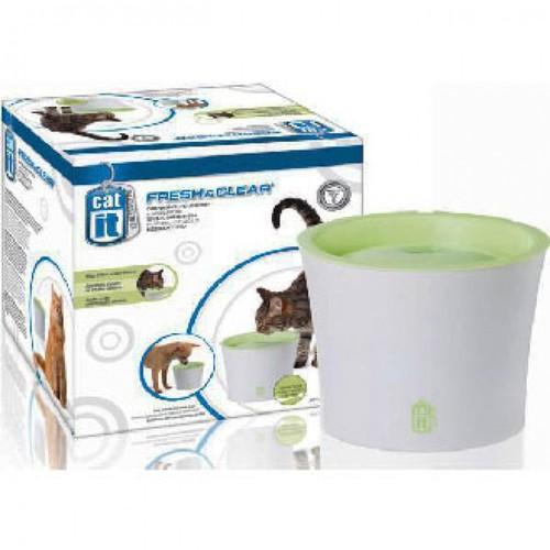 מזרקת מים לחתולים 3 ליטר CAT IT