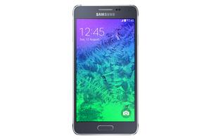Samsung Galaxy Alpha G850F 32GB LTE שנתיים אחריות כולל FOTA