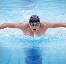 ציוד שחייה וצלילה