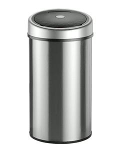 פח אשפה אלקטרוני למטבח - 50 ליטר