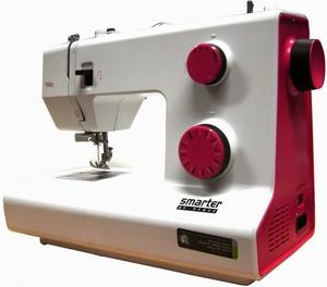 מכונת תפירה  Smarter 160S Pfaff