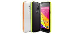 טלפון סלולרי Blu Sport 4.5