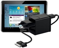 מטען חשמל בית מקורי Samsung Galaxy Tab2