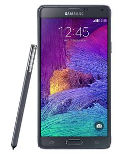 טלפון סלולרי  Samsung Galaxy Note 4 SM-N910F  יבואן רשמי סאני תקשורת סמסונג