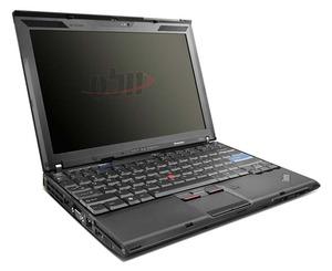 מחשב נייד ThinkPad X201 i5 2.4Ghz Win 7 Pro כולל מיקרוסופט אופיס Home & Business לנובו