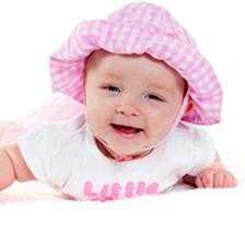 תינוקות <br/> NB-6 חודשים