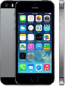 טלפון סלולרי iPhone 5s 16GB SimFree מהיצרן Apple אפל