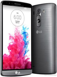 טלפון סלולרי LG G3 16GB D855