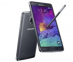 טלפון סלולרי Samsung Galaxy Note 4 SM-N910F סמסונג