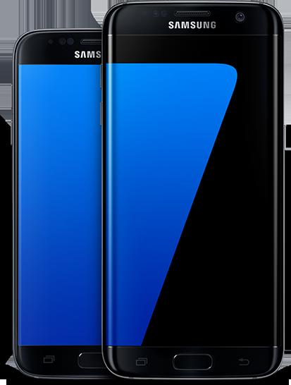 גאדג'טי מסקר: Samsung Galaxy S7