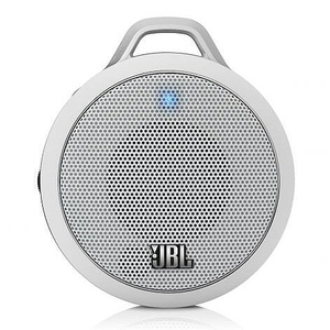רמקול אלחוטי לבן JBL Micro Wireless ג'יי בי אל