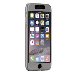 כיסוי לאייפון 6 Case Mate Zero אפור