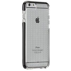 כיסוי לאייפון 6 פלוס Case Mate Tough Air שקוף/שחור