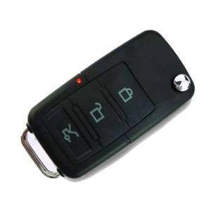 מצלמת שלט רכב מפתח Spy Car Key באיכות HD