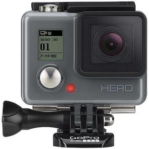 GoPro Hero יבואן רשמי